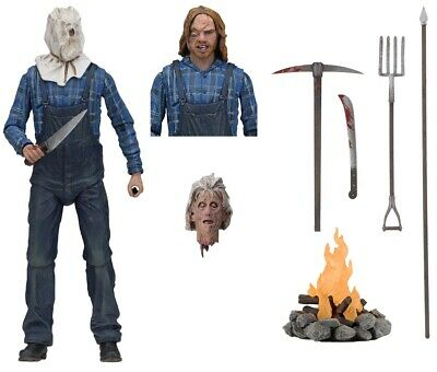 NECA Friday the 13th Part 2 - Jason Voorhees Ultimate Actionfigur