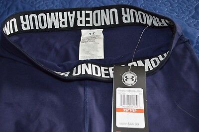 Under Armour Womens Favorite Capri ( 1287130 ) NEW WITH TAG NEVER WORN FREE SHIP