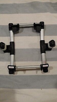 Bugaboo Cameleon / Frog Graco Classic Connect Car Seat Adapter 80401GC02
