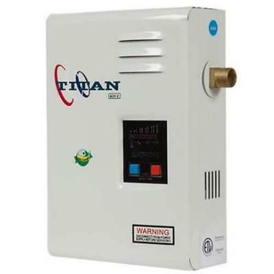 Titan N85 Tankless Water Heater Electric N85 , Brand New