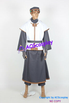 .hack Sign Tsukasa Cosplay Costume include hat ACGcosplay