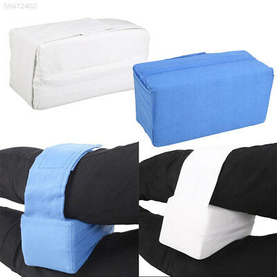 89AA Bed Knee Pillow Lower Back Pain Relieve Arthritic Joints Sponge Pads Soft