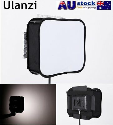 Portable Ulanzi Studio Softbox Diffuser For YONGNUO YN600L II YN300 YN300 MU
