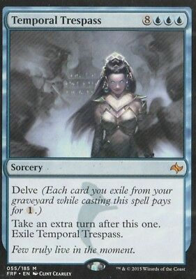 4 WHISK AWAY ~mtg NM Fate Reforged Com x4