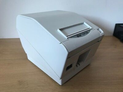 White Star TSP700ii Thermal Printer USB (Module Changeable on Request)