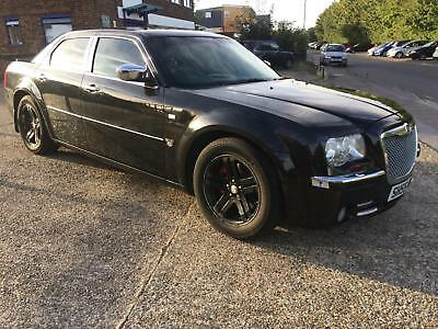 Chrysler 300C 3.0CRD V6 auto PX WELCOME ☎️07772125703☎️