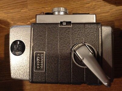 Vintage GB Bell and Howell 16mm Cine Camera Movie Camera