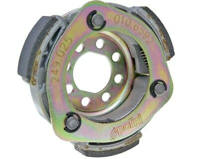 Vespa GTS 125ie Super Polini Maxi Speed Clutch for Piaggio MP3 X8 X9 Gilera Runn