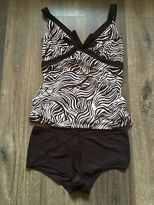 maternity tankini 14 from m2b at Mothercare
