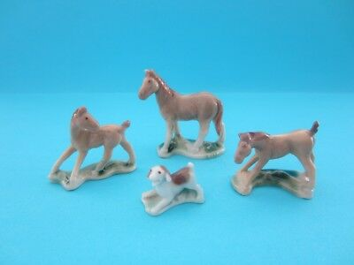 FULL SET OF 12 FABULOUS WADE UNDER THE SEA WHIMSIES  *STAND NOT INCLUDE*