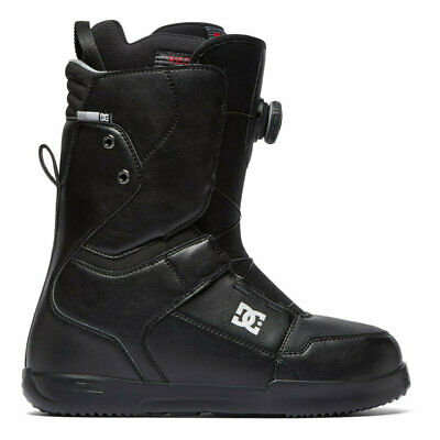 Dc shoes scout boa boots black fw 2019 scarponi snowboard new 42 43 44 45 46