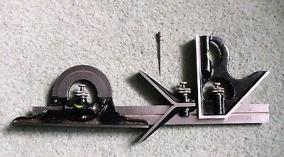 Moore & Wright Combination Set - Used - Very Good Condition