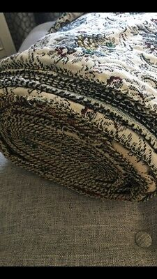 Vintage Tapestry Fabric 10 Metres