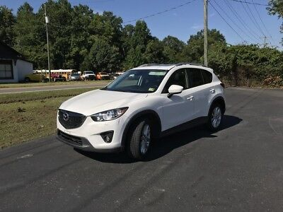 2014 Mazda CX-5  2014 Mazda CX5 Grand Touring 4x4 Navigation