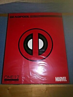 """""""one: 12 Collective Deadpool"""""""