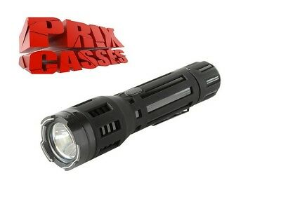 Lampe Shocker 4 millions de volts LED 200 lumens promotion