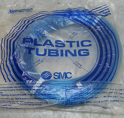 NEW OLD STOCK SMC Plastic Tubing, TU0425BU-100, WARRANTY
