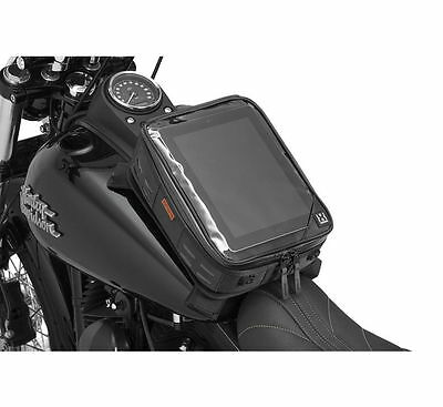 Xkursion XT Co-Pilot Tank Bag Black