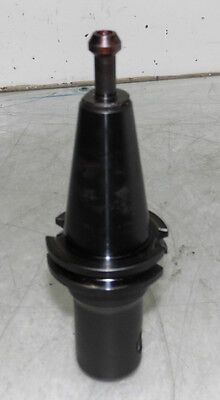 "Command CAT 40 5/8"" End Mill Tool Holder, GA233-30, Used, WARRANTY"
