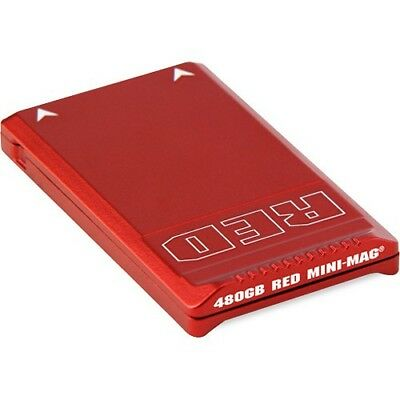 New - Red Red Mini -Mag 480Gb