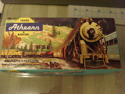 Show Me Model Railroad Co. (Athearn) HO Scale NOEL 1996 40ft Boxcar