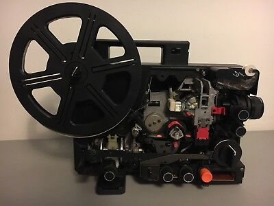 Vintage EUMIG S 905 Motion Picture Film Projector