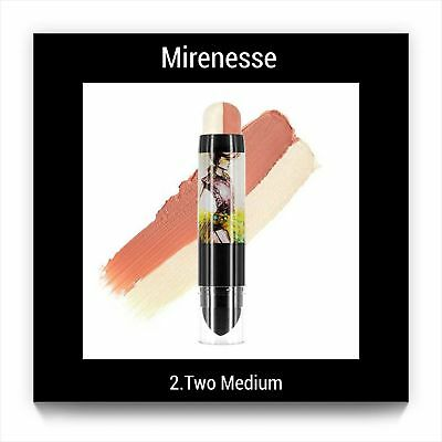 Mirenesse Shona- Art Stick Up & Glow Face Highlighter 2. Two Medium*d Rrp $39.95