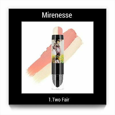 Mirenesse Shona- Art Stick Up & Glow Face Highlighter 1. Two Fair. *d Rrp $39.95
