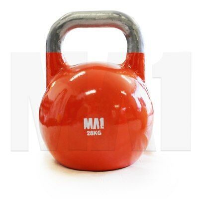 MA1 Elite Competition Kettlebell - 28kg