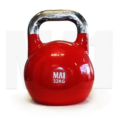 MA1 Elite Competition Kettlebell - 32kg