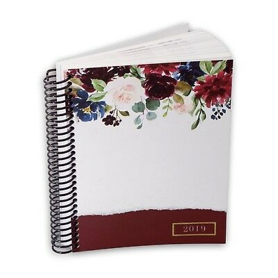 2019 Ultimate Weekly Planner | A Simple Planner for Women