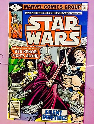 Vintage 1979 Marvel Comics Star Wars #24