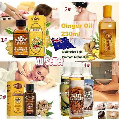 2018 arrival Plant Therapy Lymphatic Drainage/Ginger Essential Oil 100% Natural
