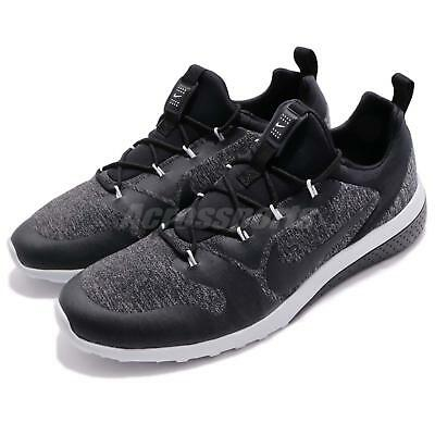 62d2afc555990 Nike CK Racer Black White Grey Men Running Athletic Shoes Sneakers  916780-007