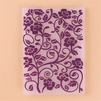 Cake Stencil Biscuit Model Mould Card Mold Concave  Embossing Template NB