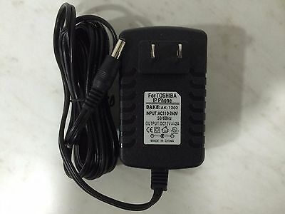 Toshiba Ip Telephone Replacement Power Supply  - Transformer -  New