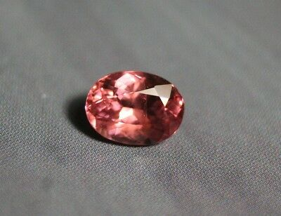 1.48ct Pink Mahenge Garnet - Precision Custom Cut Oval