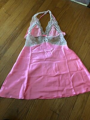 NWT Victoria Secret Lingerie Size Small