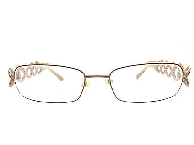 AUTH JIMMY Crystal Ny Sunglasses 1376 Aviator Large Gold Blue Mirror ...