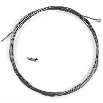 Bike Gear Cable Inner Wire Suitable for Shimano & Sram Galvanised Steel