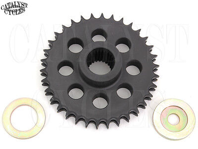 Primary Compensator Sprocket Eliminator for Harley Touring and Dyna 2007-16
