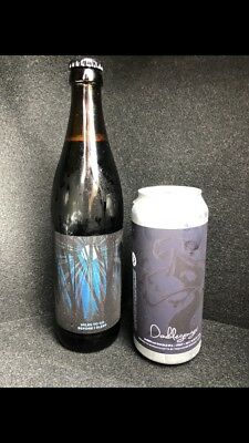 Tree House Brewing Miles To Go Before I Sleep Stout-Bottle New Release And Bonus