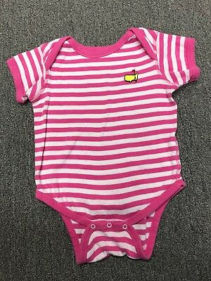 Masters Baby 18m Suit