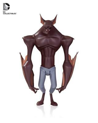 DC Comics Batman: The Animated Series Man Bat Figure