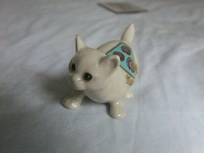 Grafton China Cat Whitby Crest