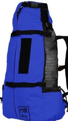 k9 sport sack Blue  Small Was Brought Back From America Wrong Size No Tags New