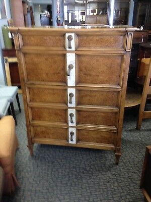 Romweber 5 Drawer Chest Of Drawers