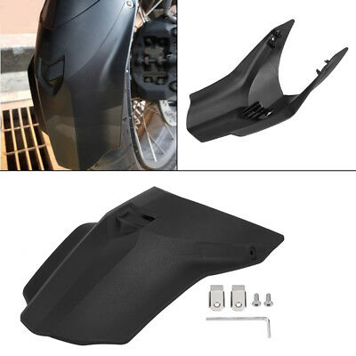 For 2013-2018 BMW R1200GS LC/ADV Front Extender Fender Mudguard Extension Cover