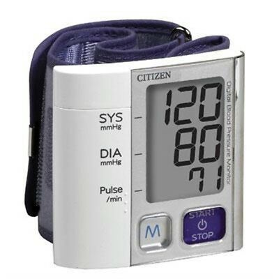 Veridian CH-657 Citizen Wrist Blood Pressure