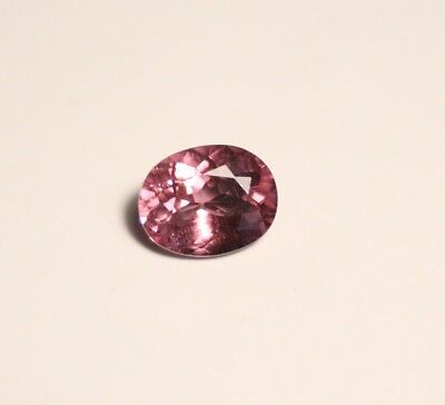 1.10ct Pink Mahenge Garnet - Clean Custom Cut Gem
